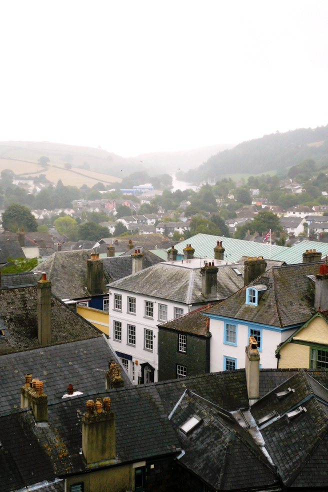 6 Totnes Guild Hall and Castle (10)